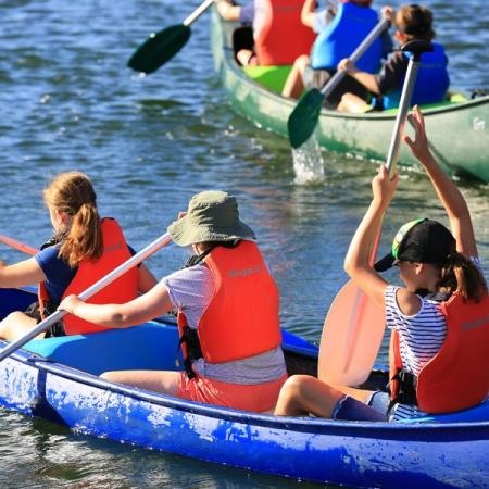 Canoe Discovery